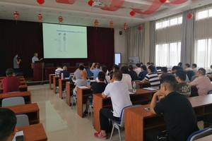Romedis-Seminar in China